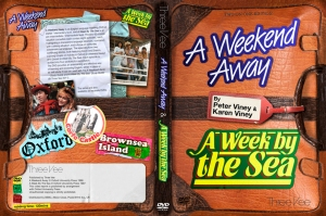 A Weekend Away / A Week By The Sea DVD