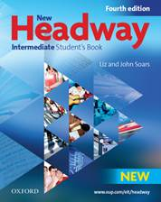 New Headway Intermediate 4th Edition