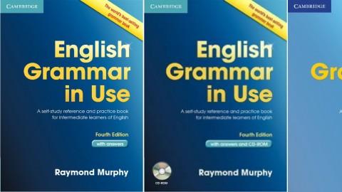 Murphy English Pdf