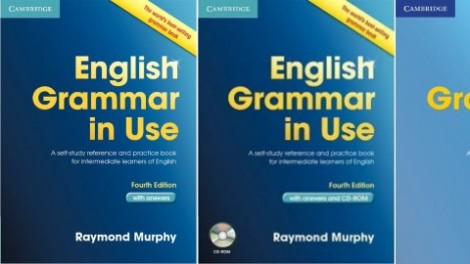 "English Grammar in Use Fourth Edition.    A ""must have"" for English Language Learners"