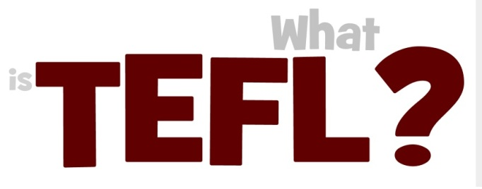what-is-tefl