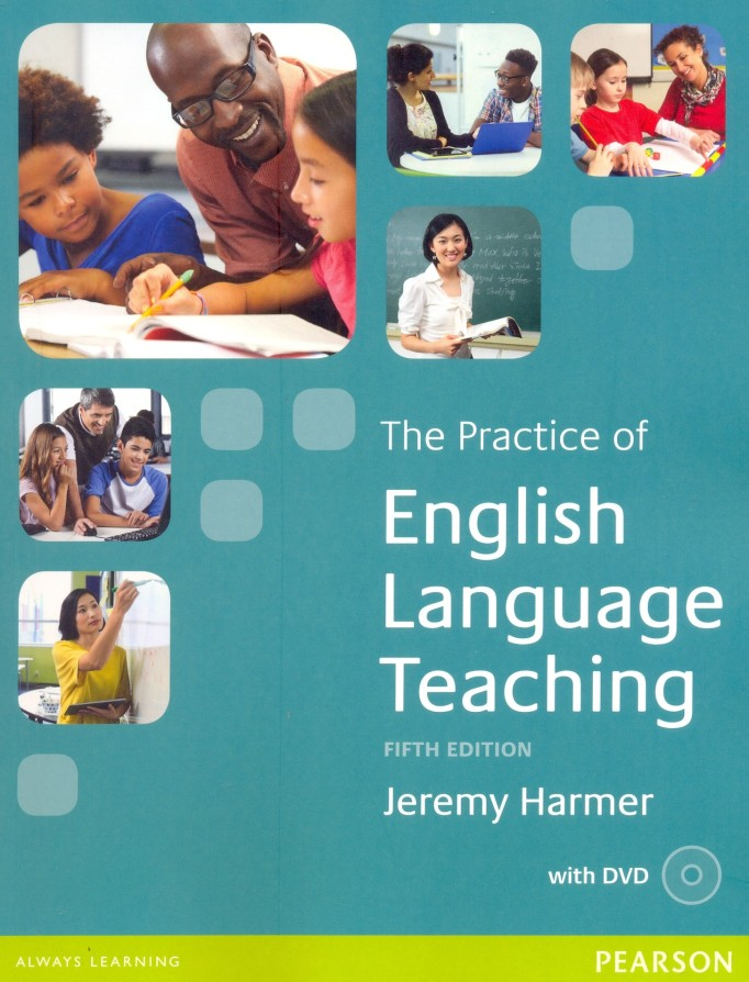 problem of teaching oral engish language