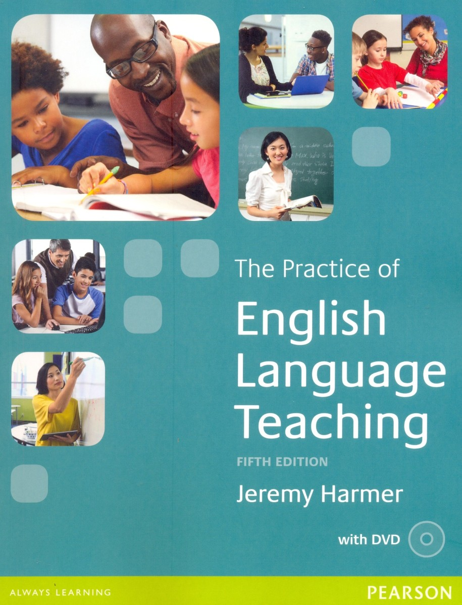 The Practice of English Language Teaching Review plus interviews with author Jeremy Harmer