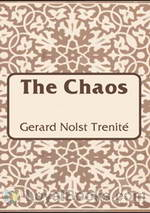 the-chaos-by-gerard-nolst-trenite