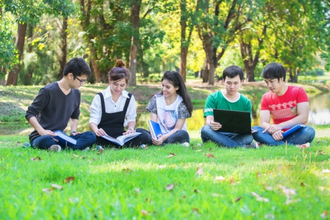 The number of international students at Australian universities has increased significantly in the past decade